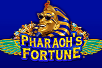 В казино Вулкан Платинум игровой автомат Pharaoh's Fortune